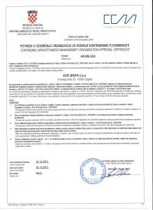 CAMO-Certificate-Aproval